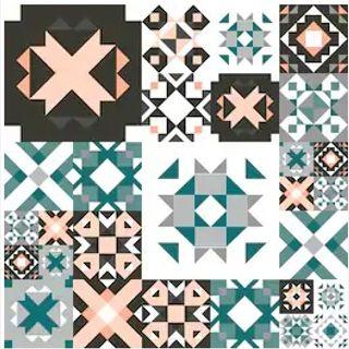 Jacquard Quilt Fabric