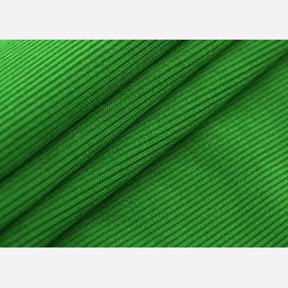 Rib Tube Fabric