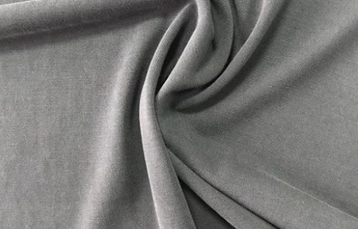 Cotton Modal Blend Fabric