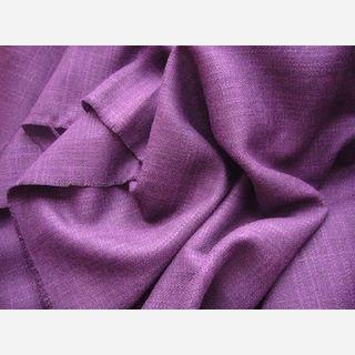 Linen Viscose Blend Fabric