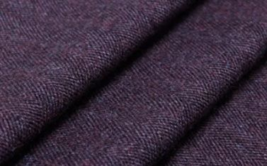 Cotton Polyester Elastane Blend Fabric
