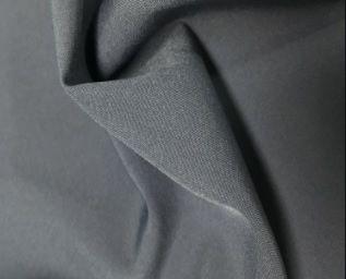 Polyester Elastane Blend Fabric