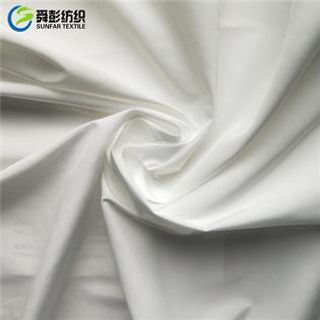 Polyester Greige Fabric