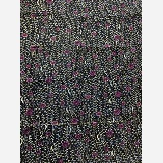 Nylon Knitted Fabric