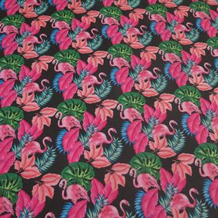 Printed Oxford Fabric