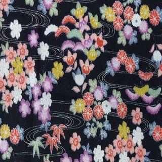 Japan Silk Fabric