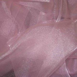 China Organza Fabric
