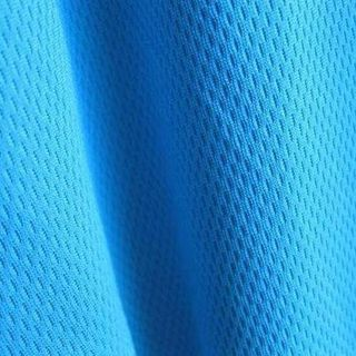 Rice Knit Polyester Fabric