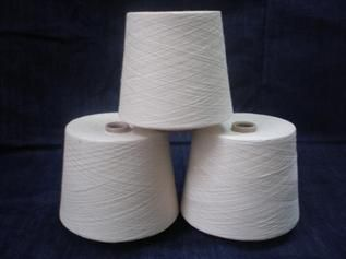 100% Cotton Combed Yarn For knitting Ne 30/1, 40/1,