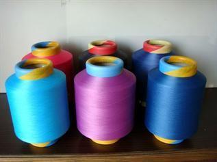 Dyed, for Socks, 100% Spandex