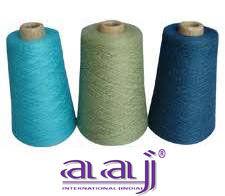 Grey & Dyed, Knitting & Weaving, 50/50, 52/48, 65/35