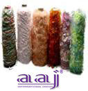 Raw White / Melange / Dope Dyed., Knitting / Weaving and others, 50/50, 52/48, 65/35, or As per required by Buyers