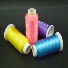 Dyed, Tyre, Shoe, upholstery and Fish net manufacturing, 100% Nylon