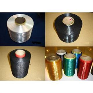 Dyed, For tyre, shoe, upholstery and Fishnet manufacturing, 100% Nylon