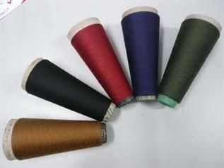 Greige, For yarn & fabric knitting, 100% Polyester Multi Filament