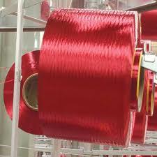 Dyed, Sizing, 100% Polyester
