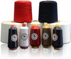 Greige, For weaving, 100% Polyester