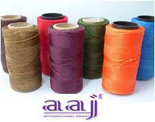 Raw White, Dyed & Melange, Knitting / Weaving / Warp / Weft / Carpet and others, 35/65, 50/50, 52/48, 65/35, 70/30, 80/20 or As per required by Buyers