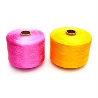 Dyed & Greige, Used for Tapes, 100% Polypropylene