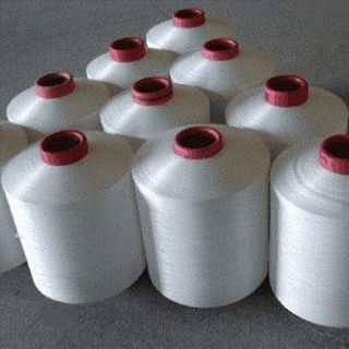 Greige & Dyed, For knitting, Nylon