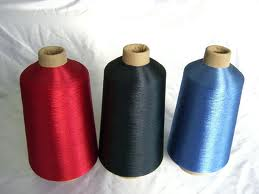 Dyed, For Textile, Polyester