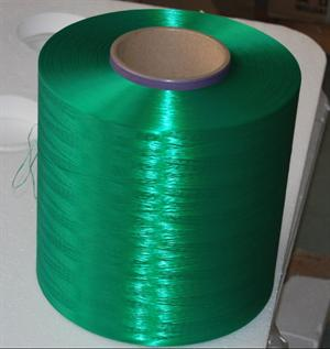 Semi Dull, For Weaving and Knitting, Polyester