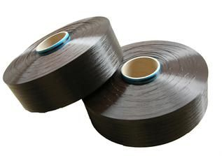 Dyed, Used In Leather Industry for Making Elastics, Polyester