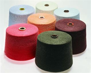 Dyed or Greige, For weaving & knitting, 100% Viscose