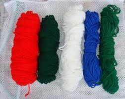 Acrylic Yarn