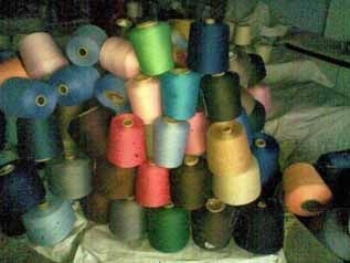 Linen Yarn Suppliers - Wholesale Manufacturers, Suppliers and