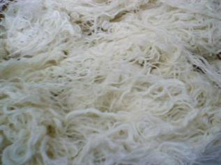 Greige, For Knitting Fabric, Cotton