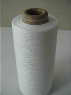 Greige, For weaving fabric, 100% Polyester Spun
