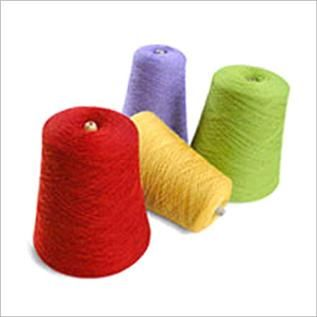 Dyed, For knitting garments, 100% Acrylic
