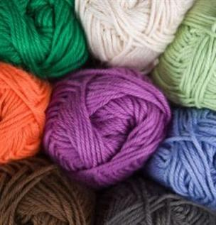 Dyed or Greige, For Knitting & Weaving, 50:50 & 40:60