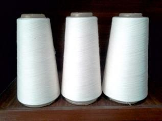 Greige and Dyed, For weaving and knitting, 100% Cotton