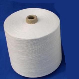 Greige, Hand Knitting, Knitting, Weaving, Braiding, Cordage, Webbing, Sewing., 80-100, 30% Polyester / 70% Cotton
