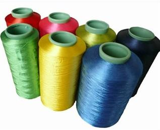 Dyed, For Embroidery Fabric, 2/20, 1/7, 7.5/1 Nm, 80% acrylic, 10% polyamide, 10% wool