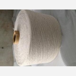 Dyed, For knitting socks, working gloves, towels and bed sheet;weaving mops,blanket,carpets,and other fabrics, 6-20s, 70/30%, 65/35%, 50/50%