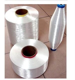 Dyed, For knitting & weaving, 30D-600D, Nylon 6/66