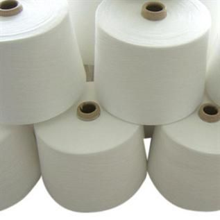 Greige, For sewing thread, 100% Spun Polyester