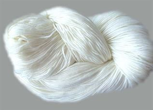 Semi Dull Raw White, High Bulky, Greige, For Knitting Sweater, 100% Acrylic