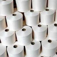 Greige, For knitting & weaving, 100% Polyester