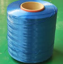 Dyed, For Textile use (Fabric), Polypropylene