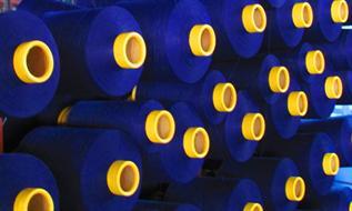 Dyed, For Weaving, Polypropylene