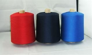 Dyed, For sports net, 100% Polypropelene