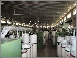 Greige, Weaving, 100% Polyester