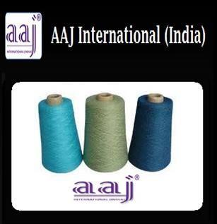 Dyed, Knitting / Weaving / Warp / Weft, 30s, 100% Viscose