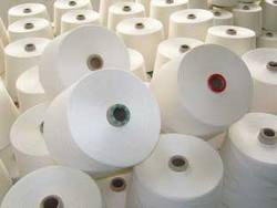 raw white, weaving and knitting, 16/1, 100% cotton