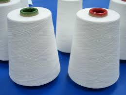 raw white, weaving and knitting, 24/2, 100% cotton
