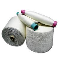 raw white, weaving, 14/1, 100% Cotton Open End yarn